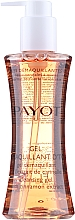 Fragrances, Perfumes, Cosmetics Cinnamon Extract Cleansing Gel - Payot Les Demaquillantes Cleansing Gel With Cinnamon Extract