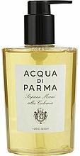 Fragrances, Perfumes, Cosmetics Acqua Di Parma Colonia Hand Wash - Hand Soap