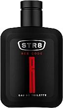Fragrances, Perfumes, Cosmetics STR8 Red Code - Eau de Toilette