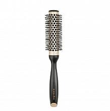Fragrances, Perfumes, Cosmetics Round Hair Brush, 25 mm - Kashoki Hair Brush Essential Beauty