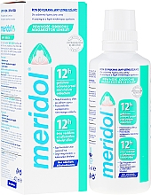 Fragrances, Perfumes, Cosmetics Safe Breath Mouthwash - Meridol Safe Breath Liquid Mouthwash