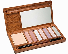 Fragrances, Perfumes, Cosmetics Eyeshadow Palette - Alilla Cosmetics Love Palette