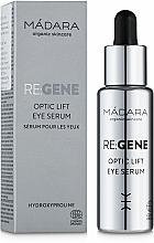 Fragrances, Perfumes, Cosmetics Eye Serum - Madara Cosmetics Re: Gene Optic Lift Eye Serum