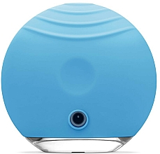 Fragrances, Perfumes, Cosmetics Compact Face Cleansing Brush - Foreo Luna Go For Combination Skin