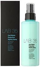 Fragrances, Perfumes, Cosmetics Curly & Wavy Hair Spray - Kallos Cosmetics Lab 35 Curl Spray