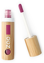Fragrances, Perfumes, Cosmetics Liquid Matte Lipstick - Zao Lip Ink