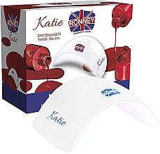 Fragrances, Perfumes, Cosmetics Lamp LED, white - Ronney Profesional Katie 24W (GY-LED-037(9C) Lamp