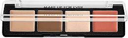 Fragrances, Perfumes, Cosmetics Face Palette - Make Up For Ever Pro Sculpting Palette