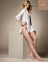 "Fragrances, Perfumes, Cosmetics Tights for Women ""Forma"", 20 Den, Visone - Veneziana"