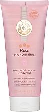 Fragrances, Perfumes, Cosmetics Roger&Gallet Rose Mignonnerie - Shower Gel