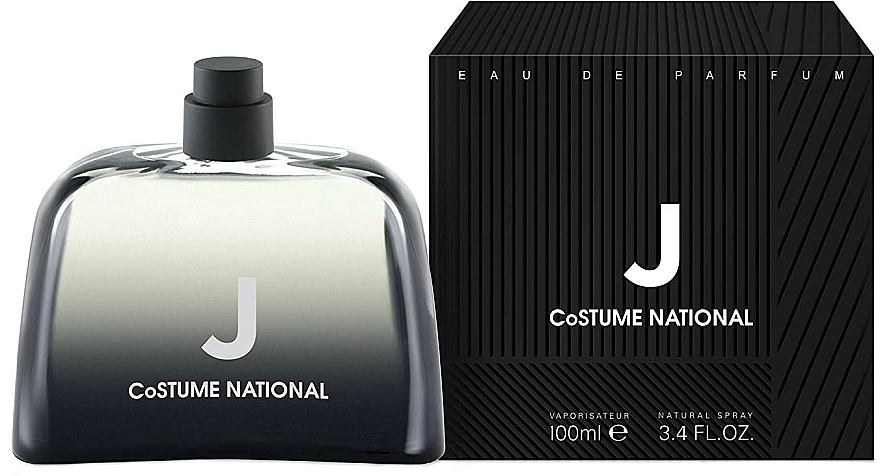 Costume National J - Eau de Parfum — photo N1