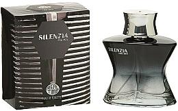 Fragrances, Perfumes, Cosmetics Real Time Silenzia For Men - Eau de Toilette