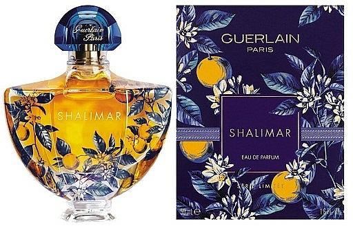 Guerlain Shalimar Limited Edition - Eau de Parfum  — photo N2