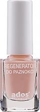 Fragrances, Perfumes, Cosmetics Nail Conditioner - Ados Nail Conditioner Regenerator
