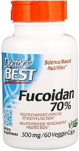 "Fragrances, Perfumes, Cosmetics Dietary Supplement ""Fucoidan"" - Doctor's Best Fucoidan 70%"