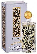 Fragrances, Perfumes, Cosmetics Salvador Dali Dali Wild - Eau de Toilette (mini size)