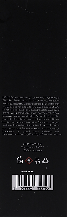 Day Dreaming Reed Diffuser - Sorvella Perfume Premium Day Dreaming — photo N2