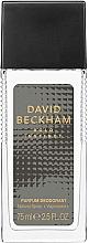 Fragrances, Perfumes, Cosmetics David & Victoria Beckham Bold Instinct - Deodorant