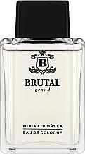 Fragrances, Perfumes, Cosmetics La Rive Brutal Grand - Eau de Cologne
