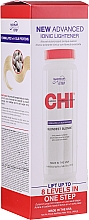 Fragrances, Perfumes, Cosmetics Lightening Hair Powder - CHI Blondest Blonde Powder Lightener