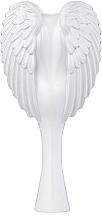 Fragrances, Perfumes, Cosmetics Hair Brush - Tangle Angel Brush Pearl White