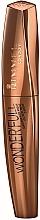 Fragrances, Perfumes, Cosmetics Argan Oil Lash Mascara - Rimmel WonderFull Argan Oil