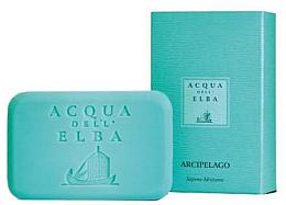 Fragrances, Perfumes, Cosmetics Acqua dell Elba Arcipelago Men - Perfumed Soap