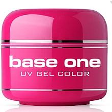Fragrances, Perfumes, Cosmetics Nail Gel Polish - Silcare Base One Color Pastel