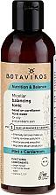 Fragrances, Perfumes, Cosmetics Micellar Balancing Tonic for Oily & Problem Skin - Botavikos