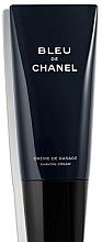 Fragrances, Perfumes, Cosmetics Chanel Bleu de Chanel - Shaving Cream