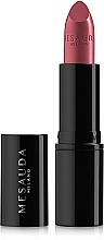 Fragrances, Perfumes, Cosmetics Creamy Lipstick - Mesauda Milano Vibrant Lipstick