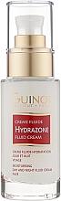Fragrances, Perfumes, Cosmetics Moisturizing Cream Fluid - Guinot Creme Fluide Hydrazone