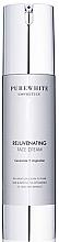 Fragrances, Perfumes, Cosmetics Rejuvenating Face Cream - Pure White Cosmetics Rejuvenating Face Cream
