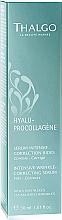 Face Serum - Thalgo Hyalu-Procollagene Intensive Wrinkle Correcting Serum — photo N3