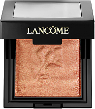 Fragrances, Perfumes, Cosmetics Highlighter - Lancome Le Monochromatique Eyeshadow and Highlighter