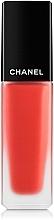 Fragrances, Perfumes, Cosmetics Ultra Matte Liquid Lipstick - Chanel Rouge Allure Ink Fusion
