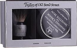 Fragrances, Perfumes, Cosmetics Set - Taylor of Old Bond Street (sh/brash + sh/cream/150g)