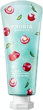 Fragrances, Perfumes, Cosmetics Nourishing Body Milk with Cherry Scent - Frudia My Orchard Cherry Body Essence