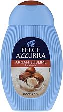 """Fragrances, Perfumes, Cosmetics Shower Gel """"Argan"""" - Paglieri Azzurra Shower Gel"""