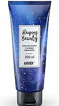 Fragrances, Perfumes, Cosmetics Night High-Porous Hair Mask - Anwen Masks Sleeping Beauty