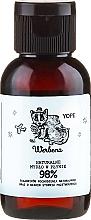 Fragrances, Perfumes, Cosmetics Liquid Soap - Yope Verbena Natural Liquid Soap (mini size)