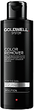 Fragrances, Perfumes, Cosmetics Color Remover Liquid - Goldwell System Color Remover Skin