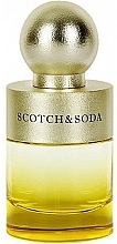 Fragrances, Perfumes, Cosmetics Scotch & Soda Island Water Women - Eau de Parfum