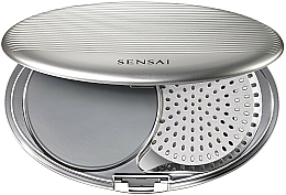 Fragrances, Perfumes, Cosmetics Case - Kanebo Sensai Compact Case For Total Finish (1 szt)