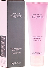 Fragrances, Perfumes, Cosmetics Day Cream for Dry Skin - Mary Kay Age Minimize 3D TimeWise Cream