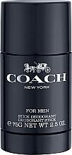 Fragrances, Perfumes, Cosmetics Coach For Men - Deodorant-Stick