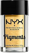 Fragrances, Perfumes, Cosmetics Makeup Pigment - NYX Professional Makeup Pigments