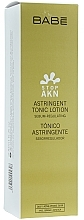 Fragrances, Perfumes, Cosmetics Pore Tightening Tonic - Babe Laboratorios Astringent Tonic Lotion
