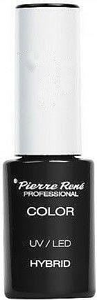 Nail Polish - Pierre Rene Hybrid Color Polish