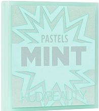 Fragrances, Perfumes, Cosmetics Eyeshadow Palette - Huda Beauty Pastel Obsessions